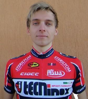自転車の 自転車 虫 種類 : エースのIlia Koshevoy選手は来期 ...